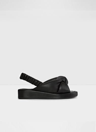 Aldo Modena-Tr - Siyah Kadin Sandalet Siyah